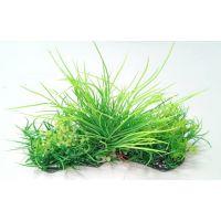 Пластиковое растение для аквариума 3119