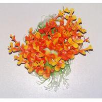 Пластиковое растение для аквариума 044081