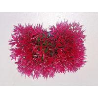 Пластиковое растение для аквариума 8841