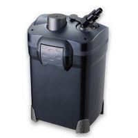 Фильтр для аквариума внешний канистровый MJ-1600 1100л/ч
