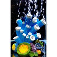 Декорация для аквариума Коралловый риф с распылителем SH-1919 Large