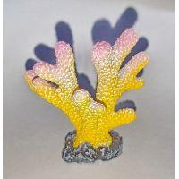 Декорация для аквариума Коралл силиконовый SH-2319-5