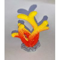 Декорация для аквариума Коралл силиконовый SH-2319-7