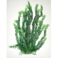 Пластиковое растение для аквариума 017652
