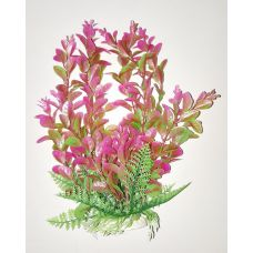 Пластиковое растение для аквариума 094255