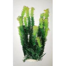 Пластиковое растение для аквариума 104252