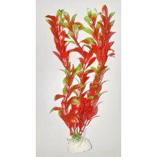 Пластиковое растение для аквариума 3118RG
