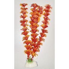 Пластиковое растение для аквариума 3118RO