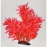 Пластиковое растение для аквариума 3331