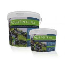 Грунт - субстрат для аквариумных растений Prodibio AquaTerra Plus 3кг