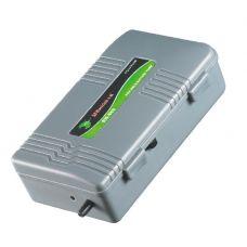 Компрессор для аквариума внешний одноканальный на батарейках RS-Electrical RS-960 1 L/min