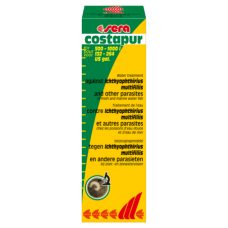 Sera Costapur 50мл (универсальное средство) 02130
