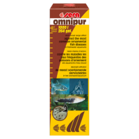Sera Omnipur 50мл (средство от грибков и бактерий) 02170