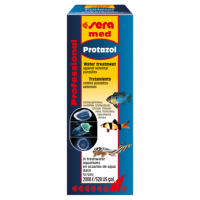 Sera Med Professional Protazol 25мл (от ихтиофтириоза) 02180