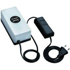Компрессор для аквариума внешний одноканальный бесшумный Schego M2K3 Deluxe 6 L/min