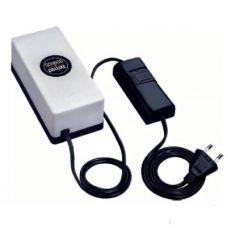 Компрессор для аквариума внешний одноканальный бесшумный Schego Optimal DELUXE 4 L/min
