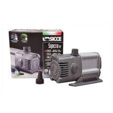 Внешний насос сухого хода для пруда Sicce SYNCRA HF 10 10 3P 10м кабель 9500л/ч