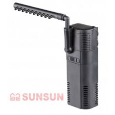 Фильтр для аквариума внутренний SunSun HJ-311B 300 л/ч (аквариум 20-40л)