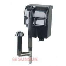 Навесной фильтр для аквариума Sun-Sun HBL-301 (аквариум 10-60л)