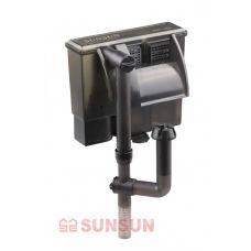 Навесной фильтр для аквариума Sun-Sun HBL-402 (аквариум 10-60л)