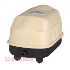 Компрессор для аквариума и пруда одноканальный Sun-Sun HT-200 30L/min