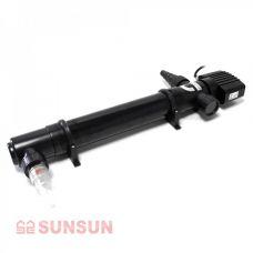 Внешний ультрафиолетовый стерилизатор SUN-SUN CUV-155, 55Вт