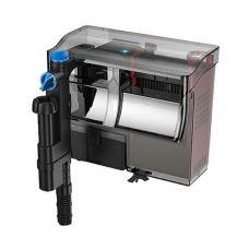 Навесной фильтр для аквариума УФ Sun-Sun CBG-500 (аквариум 50-115л)
