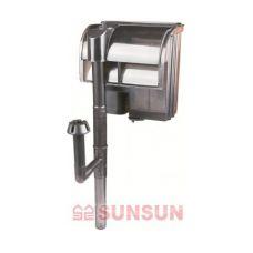 Навесной фильтр для аквариума Sun-Sun HBL-501 (аквариум 60-80л)