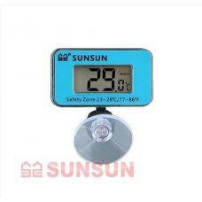 Термометр электронный Sun-Sun WDJ-05