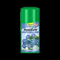 Tetra Pond AquaSafe 1л средство для подготовки воды в пруду 155046