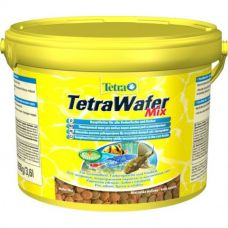 Корм Tetra Wafer Mix для донных рыб 3,6л 193826