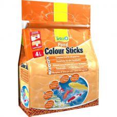 Корм Tetra Pond Colour Sticks для окраса прудовых рыб 1л 124394