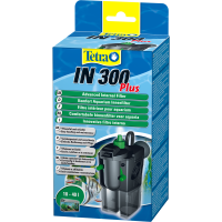Фильтр для аквариума внутренний Tetratec IN 300 300L/H 174870 (аквариум 10-40л)