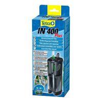 Фильтр для аквариума внутренний Tetratec IN 400 400L/H 607644 (аквариум 30-60л)