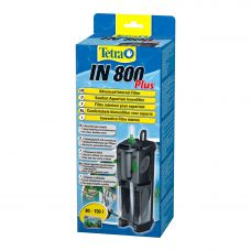 Фильтр для аквариума внутренний Tetratec IN 800 800L/H 607668 (аквариум 60-150л)