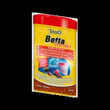 Корм Tetra Betta Granules для петушков и прочих лабиринтовых (гранулы) 5г 193680
