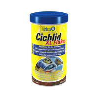Корм Tetra Cichlid XL Flakes  хлопья для крупных цихлид (хлопья) 500 мл 139985