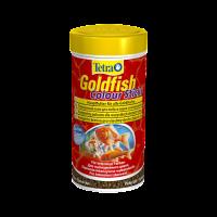 Корм Tetra Goldfish Colour Sticks для усиления окраса у золотых рыб  (палочки) 100мл 140097