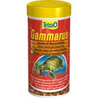 Корм Tetra Gammarus для всех видов черепах 250мл 740365