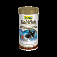 Корм Tetra Goldfish Gold Japan для всех селекционных золотых рыб (гранулы) 250мл 144361
