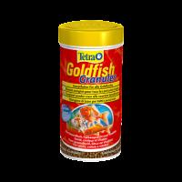 Корм Tetra Goldfish Granules для золотых рыб (гранулы) 100мл 167612