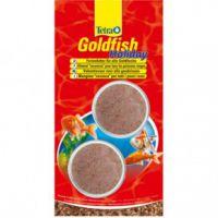 Корм Tetra Goldfish Holiday для золотых рыб (желе) 2x12гр 158764