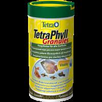 Корм Tetra Phyll Granules на растительной основе (гранулы) 250мл 139893