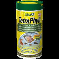 Корм Tetra Phyll на растительной основе (хлопья) 12г 134430