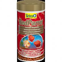 Корм Tetra Red Parrot для красных попугаев (гранулы) 250мл 199019