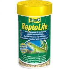 Tetra Fauna ReptoLife питательный концентрат (витамины) 100мл 780279