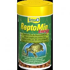 Корм Tetra ReptoMin Energy энергетический для водных черепах (палочки) 100мл 133068