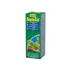 Tetra Fauna ReptoSol для рептилий (витамины) 50мл 780224