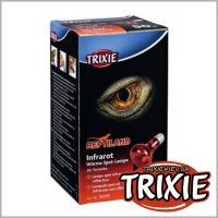 Лампа инфракрасная обогревающая Trixie Infrared Heat Spot-Lamp 50W 76095