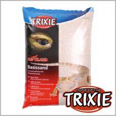 Грунт для террариума пустынный песок (белый) Trixie 5кг 76134